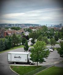 Bienvenue à Montreal!