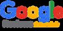 A Google reviews logo