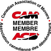 Canadian Association of Movers logo