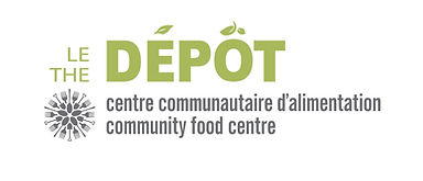 NDG community food center website