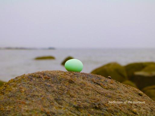 Easter. Kindness. Beginnings.