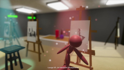 LoungeVR