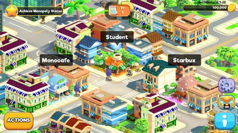 Arctopia: Path to Monopoly