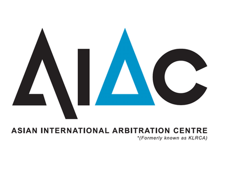 AIAC becomes a supporting organisation of HKICAdj Adjudicator Accreditation Training