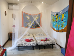 Gîte Aliséa 2 lits en 90 clim