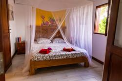 Chambre parentale villa Grenadille