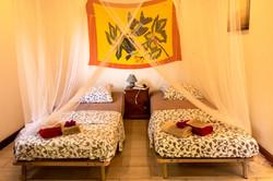 Chambre Villa Grenadille