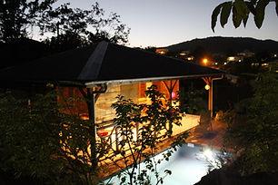 Villa Grenadille