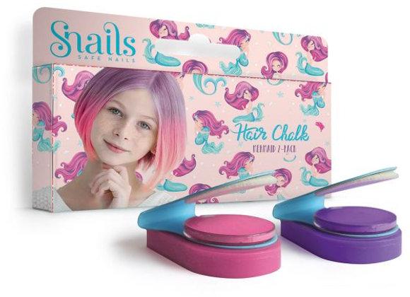 snails Haarkreide