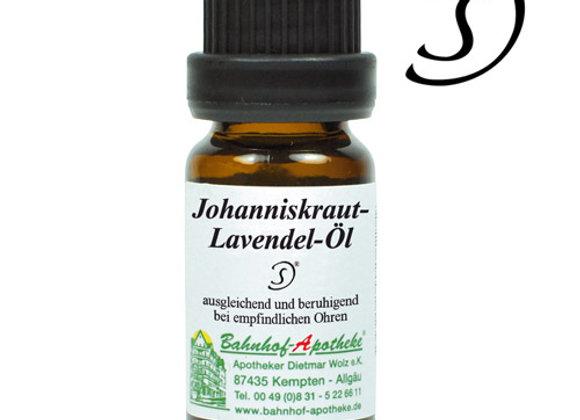 Johanniskraut - Lavendelöl 5ml