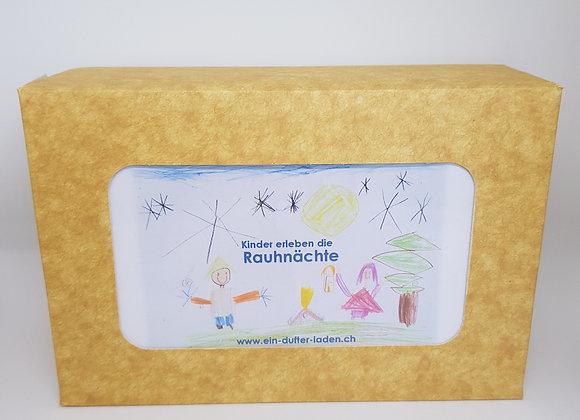 Kinder erleben die Rauhnächte ( Rauhnachtskalender )
