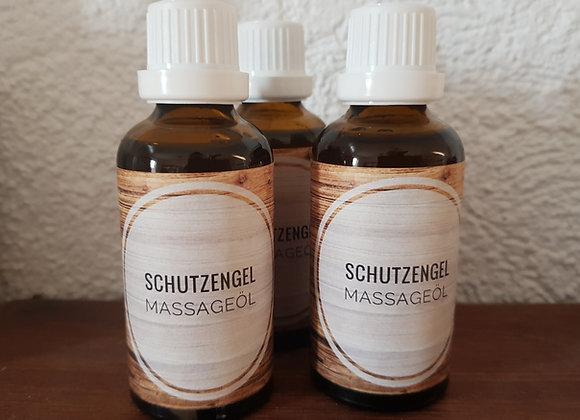 Massageöl Schutzengel