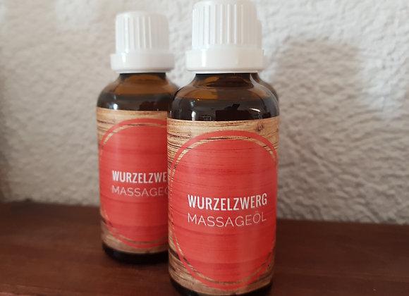 Massageöl Wurzelzwerg