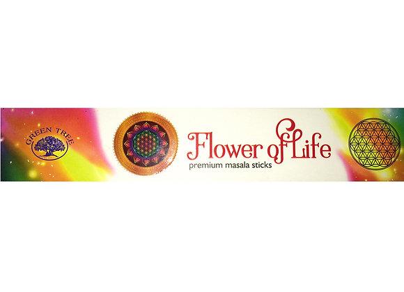 Flower of Life - Blume des Lebens Räucherstäbchen