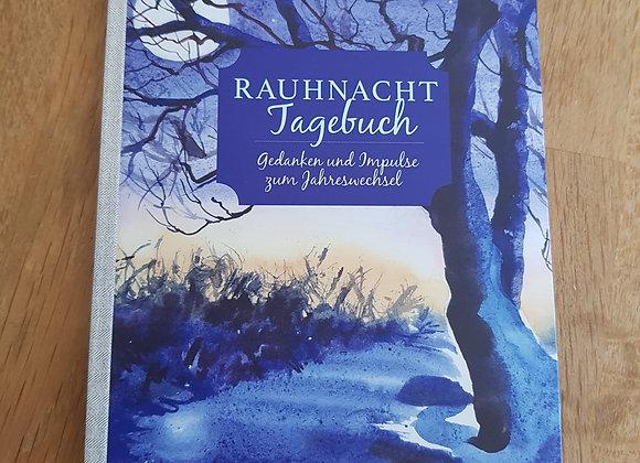 Rauhnacht Tagebuch
