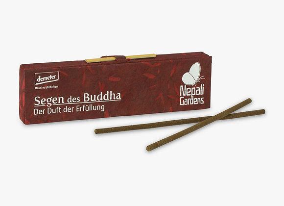 Segen des Buddha Räucherstäbchen
