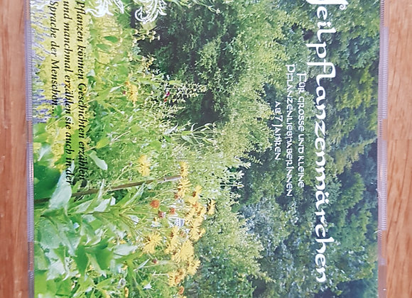 CD Heilpflanzenmärchen