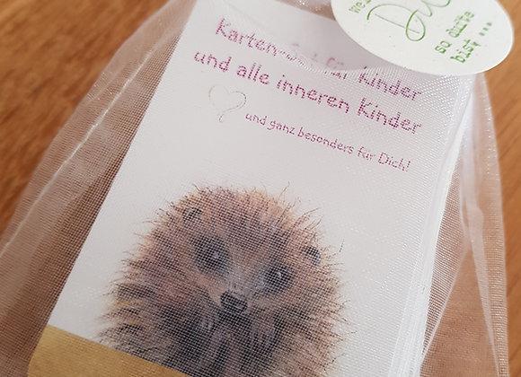 Karten - Set für Kinder und alle inneren Kinder