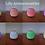 Thumbnail: Diffuser / Aromavernebler Lilly
