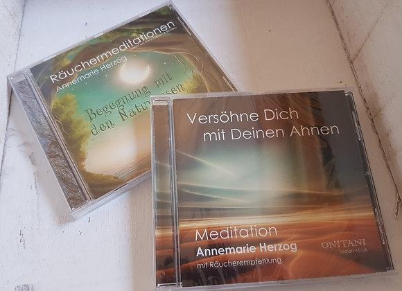 Räucher - CD's