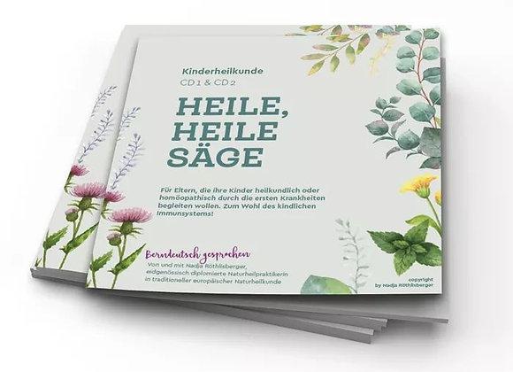 Heile Heile Säge