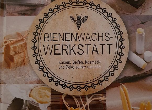 Buch Bienenwachs - Werkstatt
