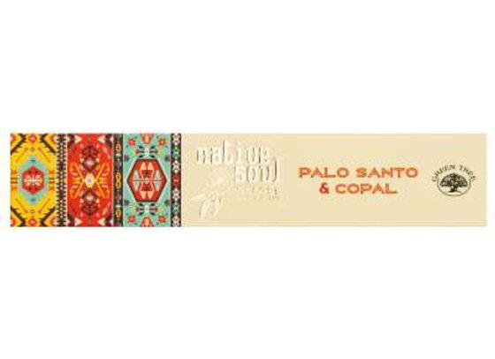 Palo Santo & Copal