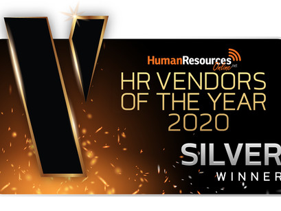 *Kinetik Hiring | HR Vendor of the year award*