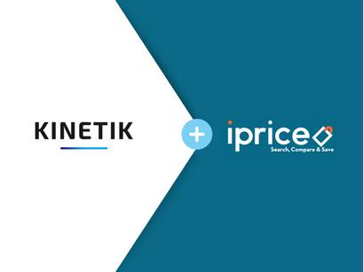 💥Kinetik Hiring | Partnership with iprice group 💥