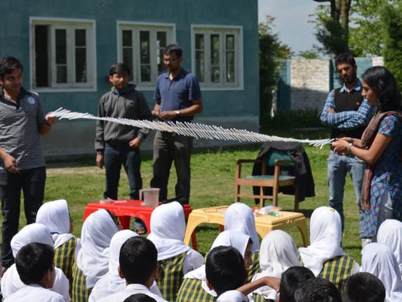 WaveModel 2013 Jammu & Kashmir
