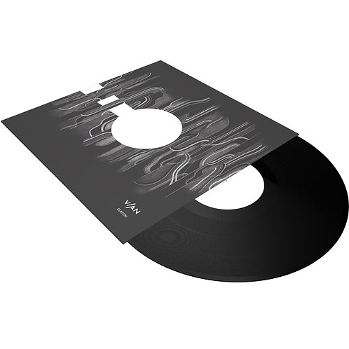 "Diafon 12"" Limited Edition LP"