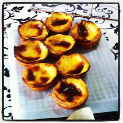 Best Portuguese tarts outside Portugal!!!