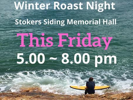 Winter Roast Night