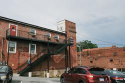 Park Here, Depot Street Parking