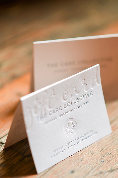 Care Collective Gift Card Dollar Amont