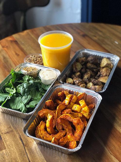 Kindly Daily Dinner Kit