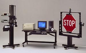 Reflectometros y control de calidad