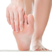 Foot Cramps Podiatry Mississauga