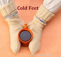 Cold Feet Podiatry Mississauga