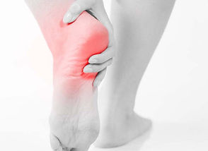 Heel Pain Podiatry Cure Mississauga