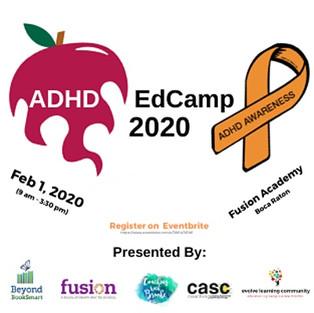 ADHDEdCamp 2020