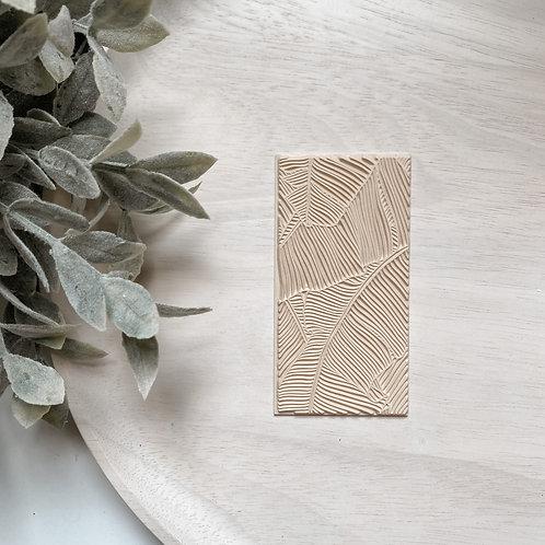 Jungle Leaves Texture Mat