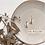 Thumbnail: Clay Marbling - White + Sahara + Pearl