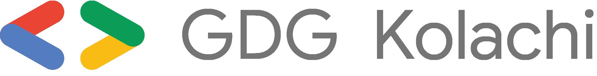 GDG Kolachi logo