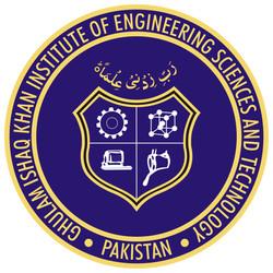 GIKI Logo