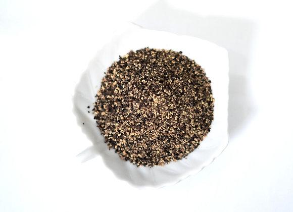 Pepper, Black, Coarse Ground