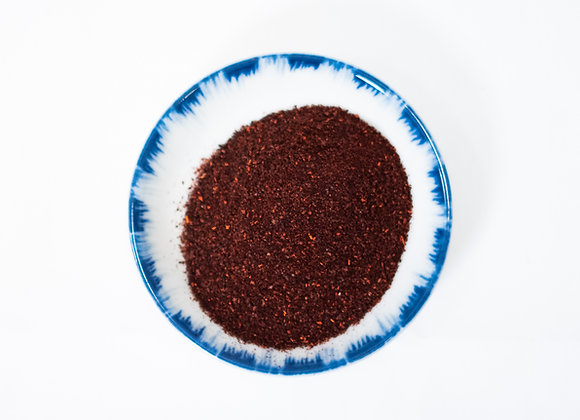 Chili Powder, Ancho
