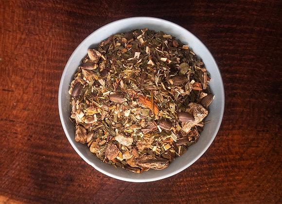 Tea-tox Green Rooibos