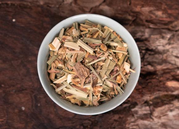 Lemon-Ginger Herbal