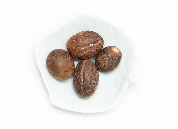 Nutmeg, Whole